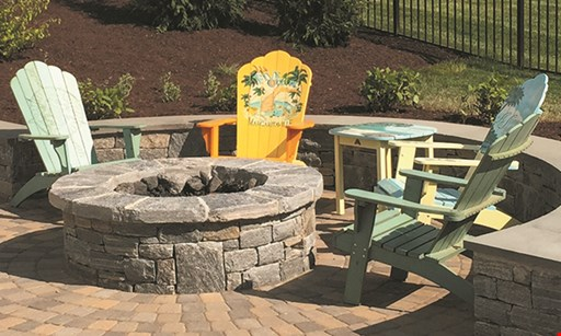 Product image for Torrison Stone & Garden $250 off any job of $2,500 or more