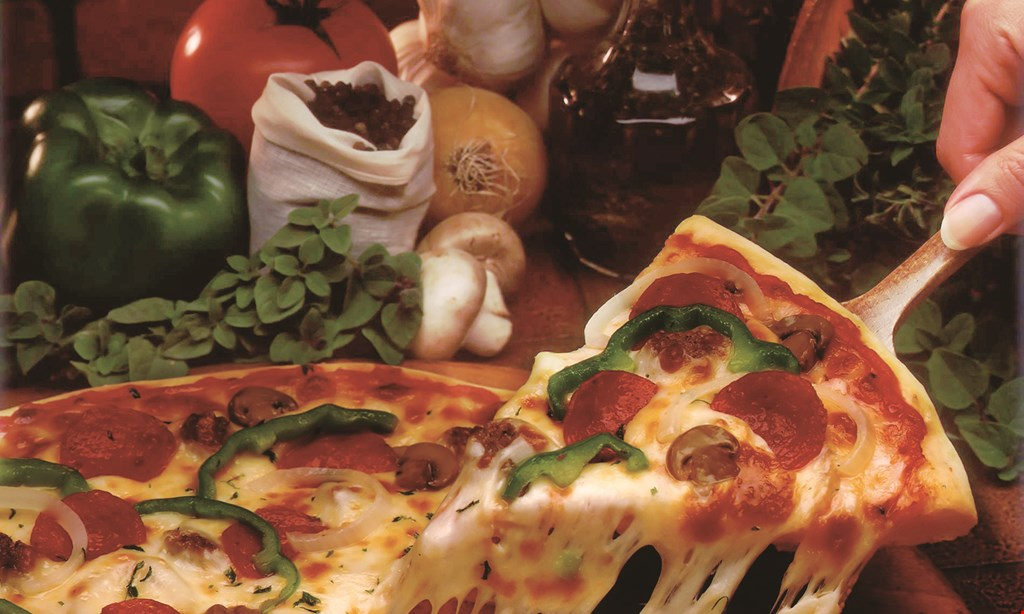 Product image for AJ'S PIZZA Only $41.99 4 large cheese pizzas