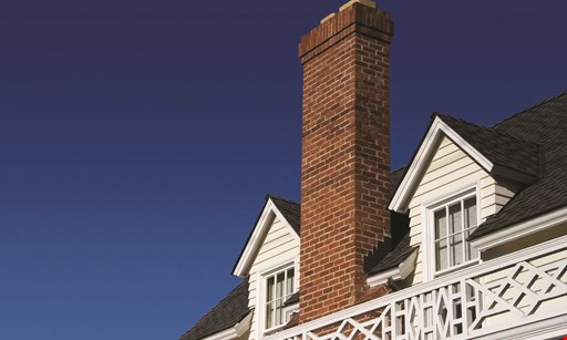 Product image for Champs Chimney Sweep $185 Cleaning Chimney Sweep Special