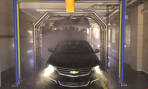Product image for Touch Of Class Autocare $37.99 smog check with free exterior car wash ($7.99 Value)
