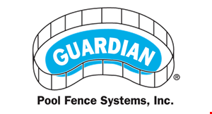 Guardian Pool Fence Systems logo