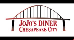 Jojo's Diner logo