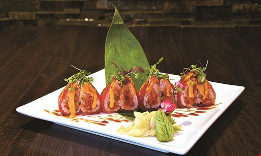 Product image for Miyako Buffet and Sushi 10% off lunch