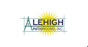 Product image for Lehigh Patio Rooms Inc Summer Blowout Sale Save up to $6,000 for the first 10 Homeowners.