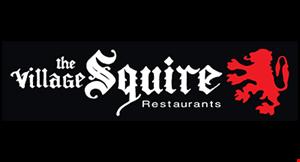 Village Squire logo