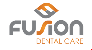 Fusion Dental Care logo