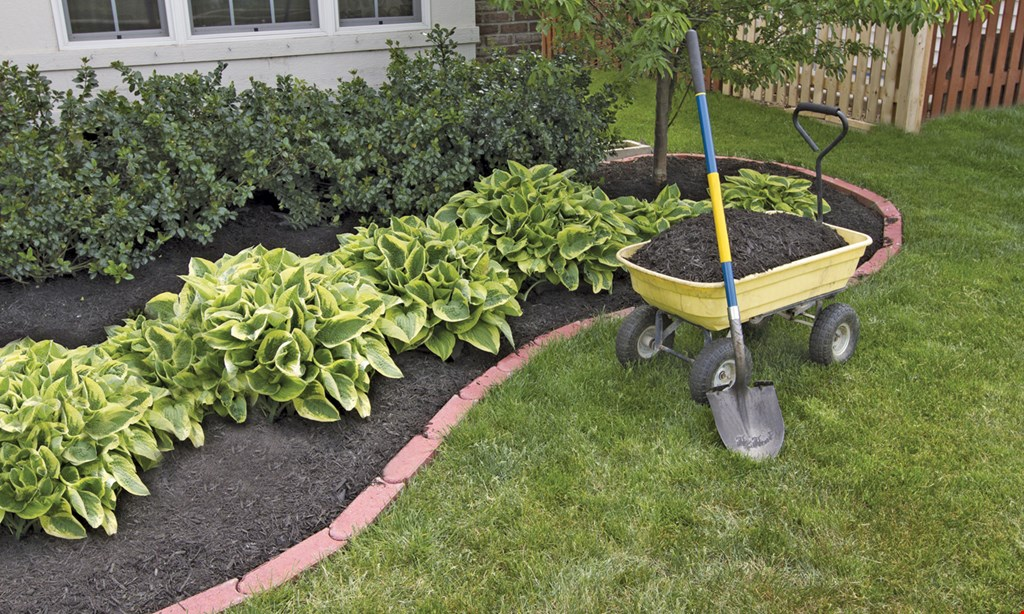 Product image for MULCH CENTER Get 20% off all manufactured items use coupon code C21 when ordering.