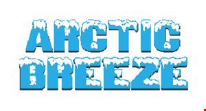ARCTIC BREEZE ST AUGUSTINE logo