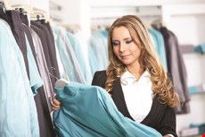 Product image for Zoom Dry Cleaning $5 OFF any purchase of $30 or more · not valid toward leathers, suede, furs, wash & fold or alterations.