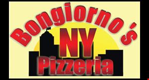 BONGIORNO'S logo