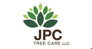 JPC Tree Care LLC logo