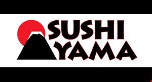 Product image for Sushi Yama Carlsbad $15 For $30 Worth Of Japanese Cuisine