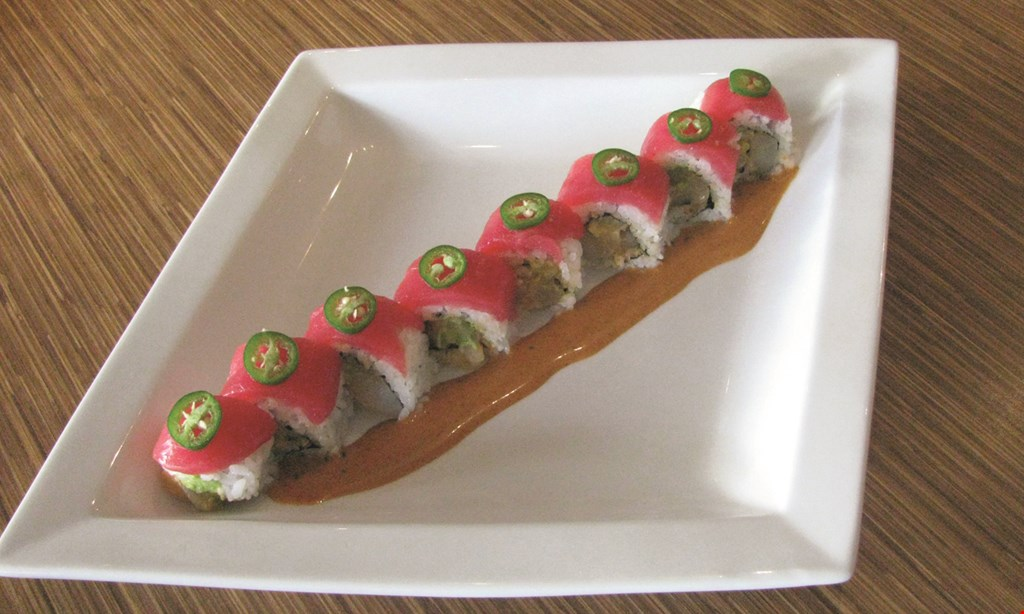 Product image for Sushi Yama Carlsbad $10 off any purchase of $50 or more