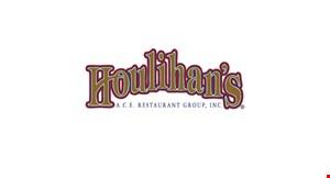Houlihans - Cherry Hill logo