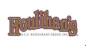 Houlihan's - Princeton logo