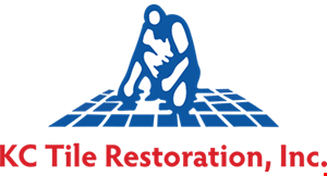 KC Tile Restoration, Inc. logo