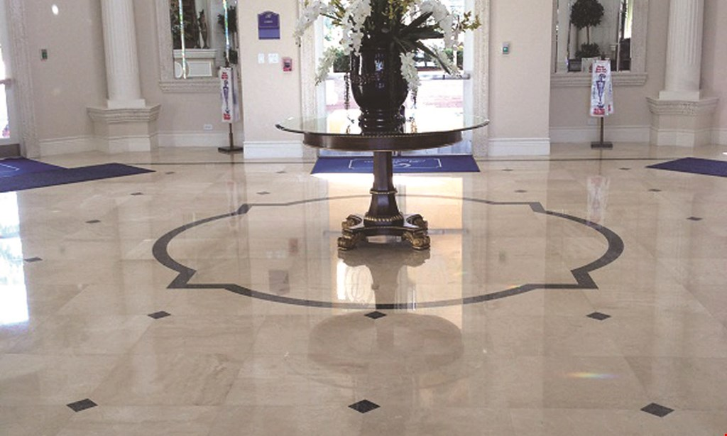 Product image for KC Tile Restoration, Inc. 10% OFF ALL JOBS THAT ARE ESTIMATED AND SCHEDULED IN MARCH & APRIL