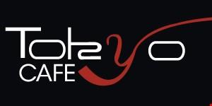 Tokyo Cafe logo