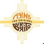 The Original Flying Burrito logo