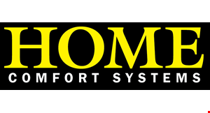 Home Comfort Systems logo