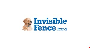 Product image for Invisible Fence of Northern NY $150 Off Boundary Plus Technology or GPS Wireless Containment
