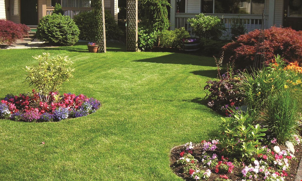 Product image for Elite Landscaping, Inc. 10% Off Spring Clean-Up Special Sign Up For Spring Clean-Up Services (Mulching, Edging, Lawn & Bed Clean-Up, and Trimming & Pruning)And Receive 10% Off.