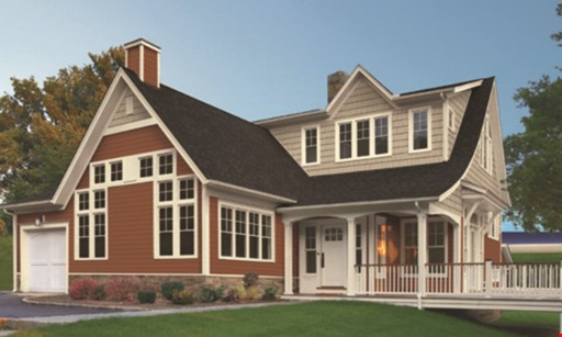 Product image for DURANTE HOME EXTERIORS Save $2000 off decks