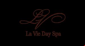 La Vie Day Spa logo