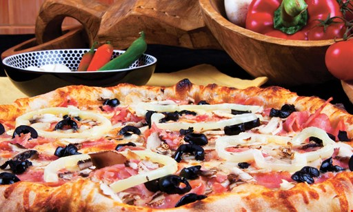 Product image for Scaturro's Pizzeria & Cafe $4 off any purchase