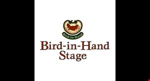 Bird-in-Hand Stage logo