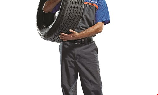 Product image for Quick Lane  Tire & Auto Center have your brakes inspected FREE