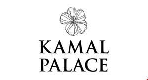 Kamal Palace logo