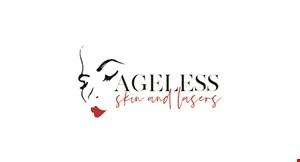 Ageless Skin & Laser Center logo