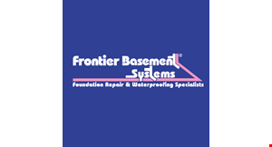 Frontier Basement Systems logo