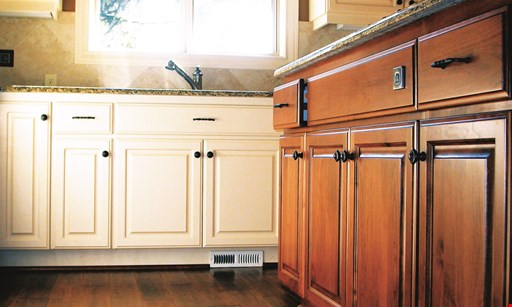 Product image for J&N Lifestyle Kitchens, LLC $500 Off any kitchen refacing or complete kitchen remodel