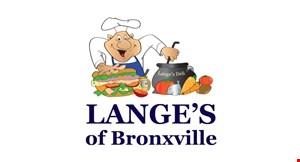 Langes Of Bronxville logo