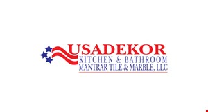 USA Dekor logo