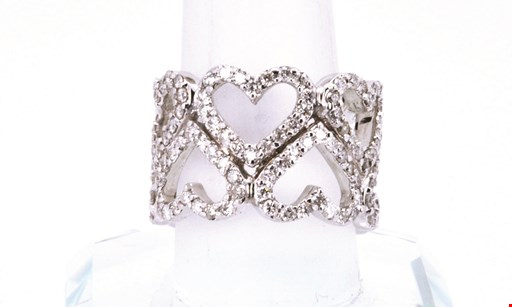 Product image for Shin Brothers Jewelers Additional 10%off any purchase.