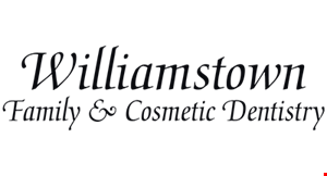 Williamstown Family & Cosmetic Dentistry logo