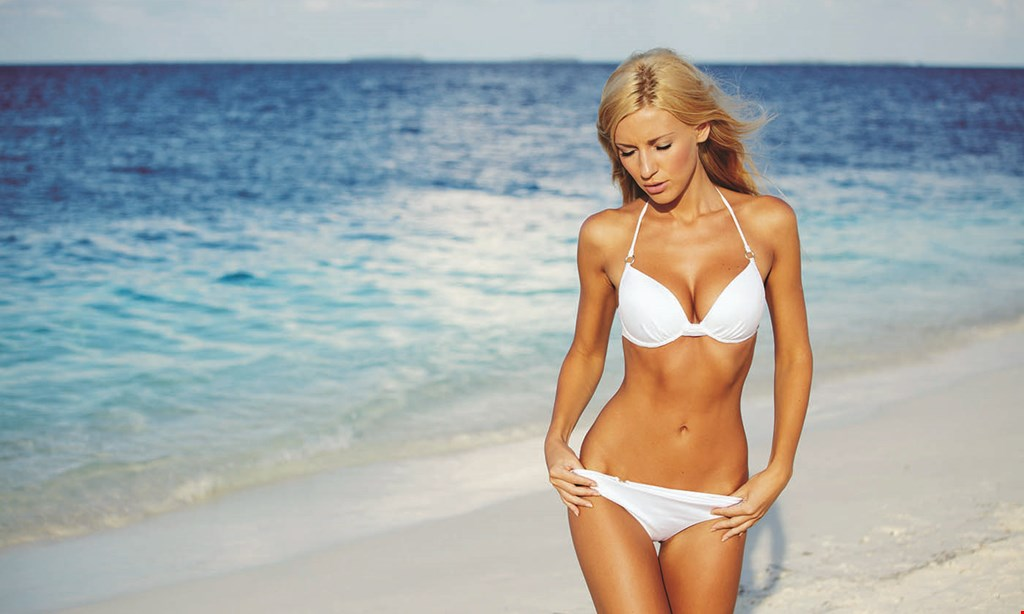 Product image for Hollywood Tans 10% OFF any regularly priced package.