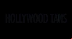 Hollywood Tans logo