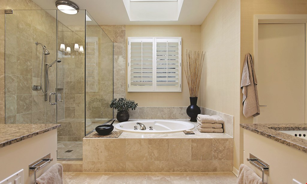 Product image for Tile & Grout Re-New $100 off any service