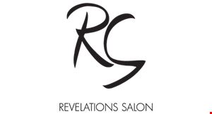 Revelations Salon logo