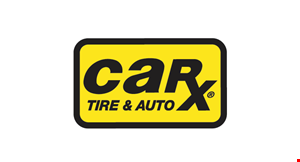 Product image for CAR-X TIRE & AUTO $22.99 Reg. $32.99 Up to 5 Quarts of Synthetic Blend Oil & Filter