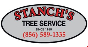 Stanch's Tree Service logo
