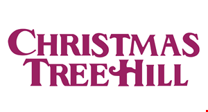 Christmas Tree Hill logo