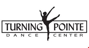 Product image for TURNING POINTE DANCE STUDIO $25 Off birthday parties booked by 5/8/20