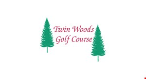 Twin Woods Golf Course logo