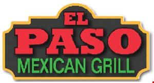 EL PASO MEXICAN RESTAURANT LLC DBA EL PASO MEXICAN GRILL logo