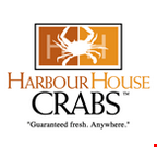 Harbour House Crabs logo